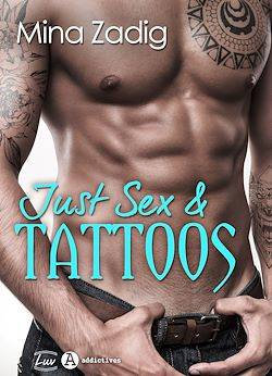 Just Sex & Tattoos - Teaser