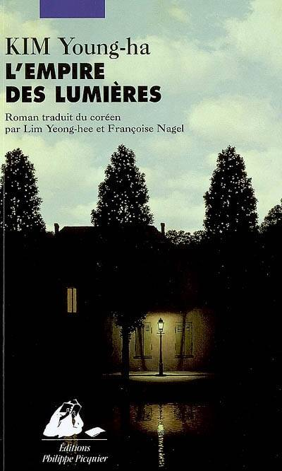 L'EMPIRE DES LUMIERES