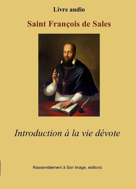 INTRODUCTION A LA VIE DEVOTE (CD232)