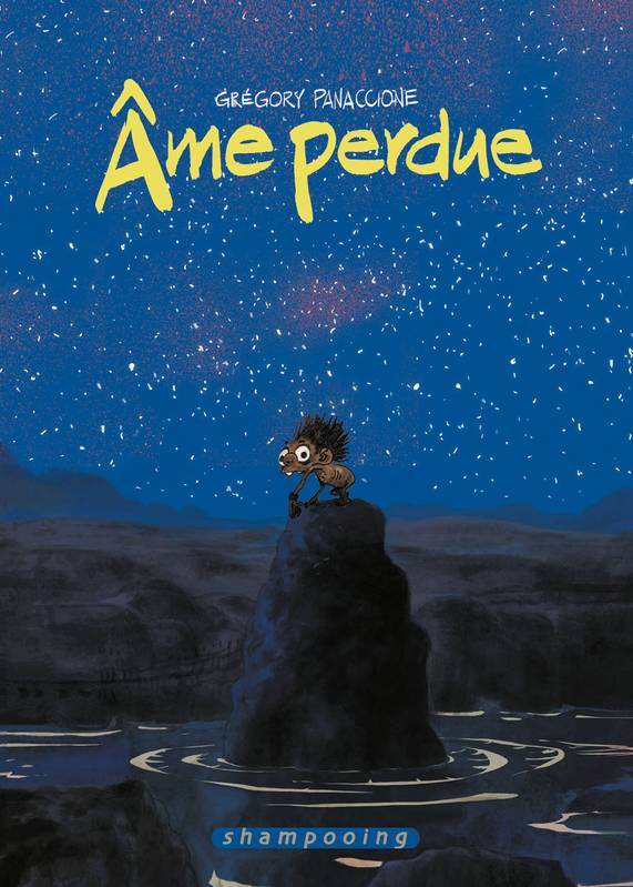 Ame perdue