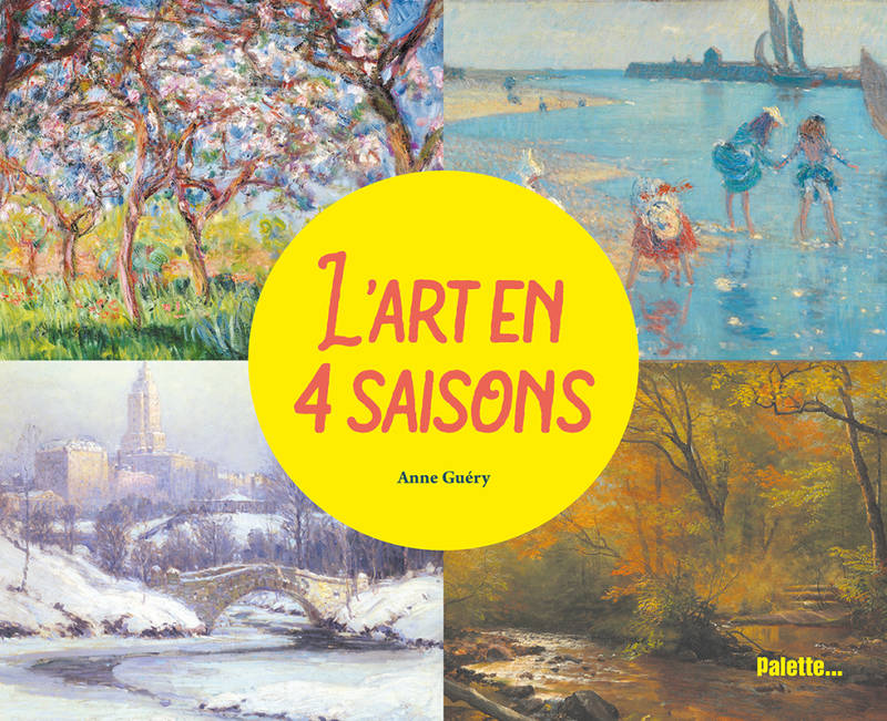 L'art en 4 saisons