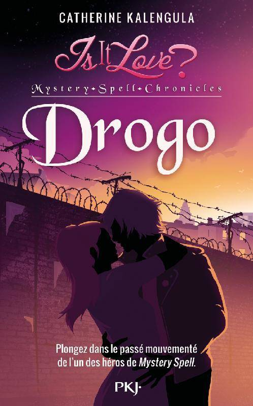 Is it love ?, Drogo