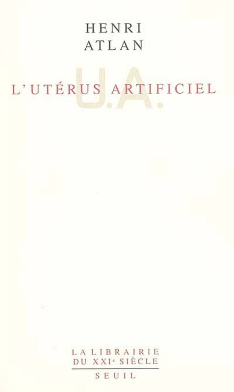 L'Utérus artificiel