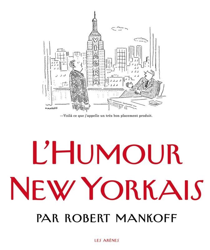 The New-Yorker : l'humour new-yorkais