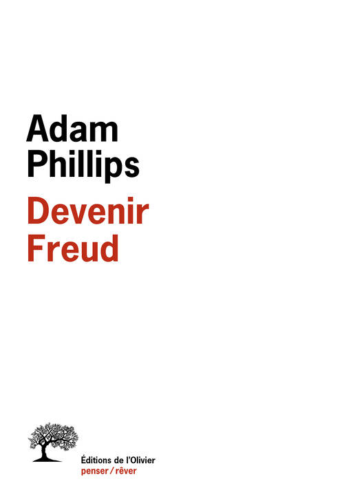 Devenir Freud. Biographie d'un déplacement, Biographie d'un déplacement