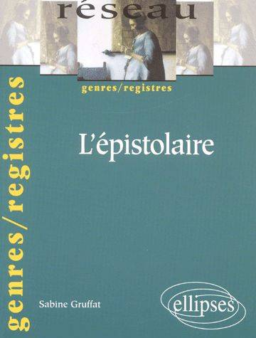 Rencontre epistolaire definition