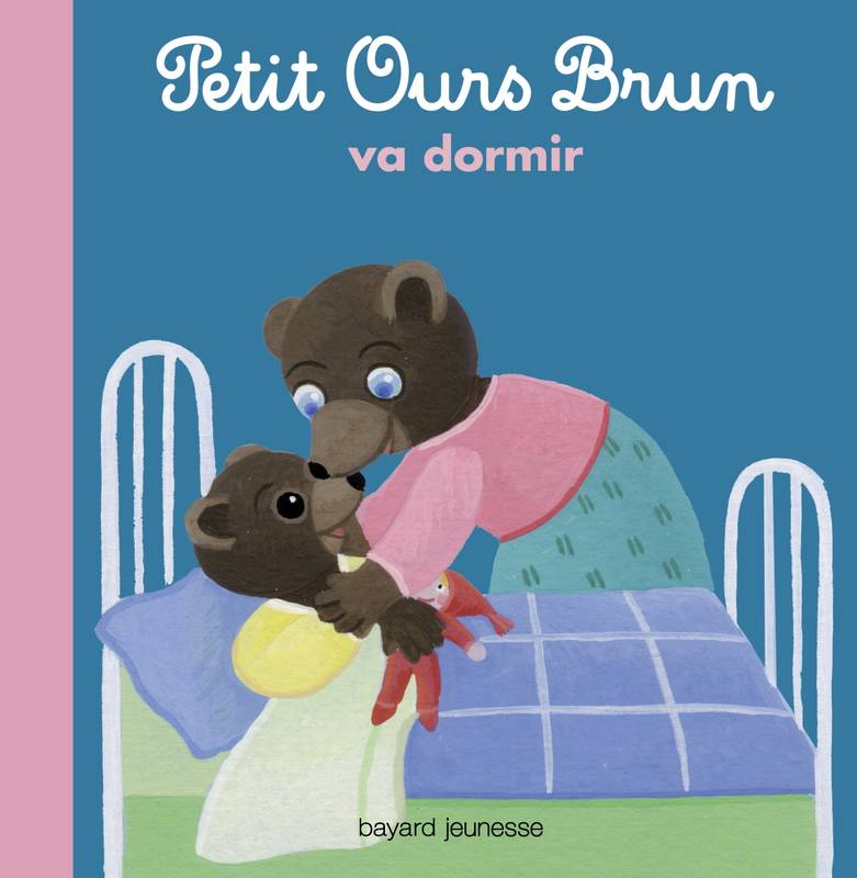 livre petit ours brun va dormir album marie aubinais bayard jeunesse bay pob albums. Black Bedroom Furniture Sets. Home Design Ideas