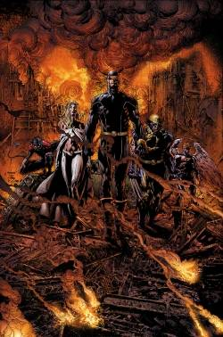 X-Men - Le Complexe du Messie