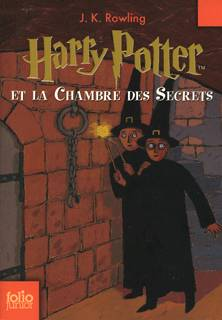 Harry Potter, Harry Potter et la Chambre des Secrets, 2