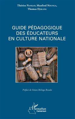 Guide pédagogique des éducateurs en culture nationale