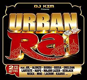 Urban Raï (by Dj Kim)