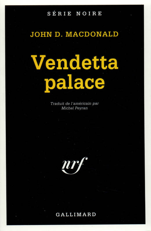 Vendetta palace