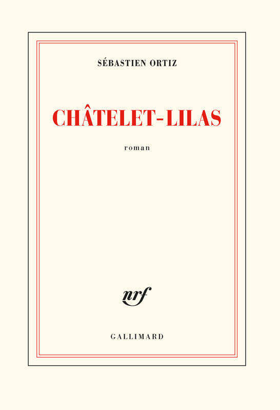 Châtelet - Lilas