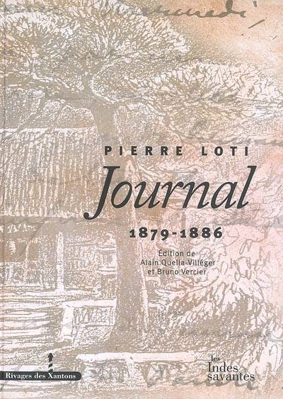 Journal / Pierre Loti, Volume II, 1879-1886, Journal, 1879-1886