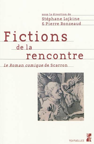 Fictions de la rencontre, le