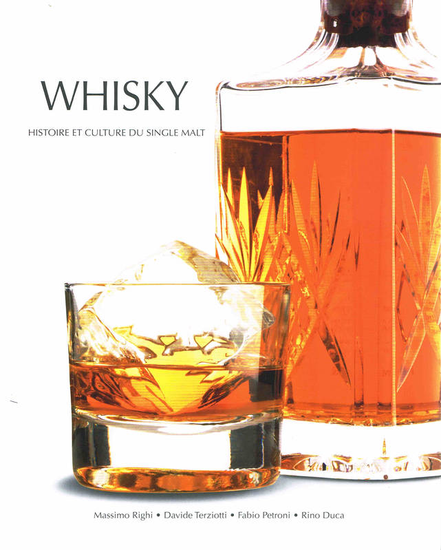 Whisky, Histoire et culture du single malt