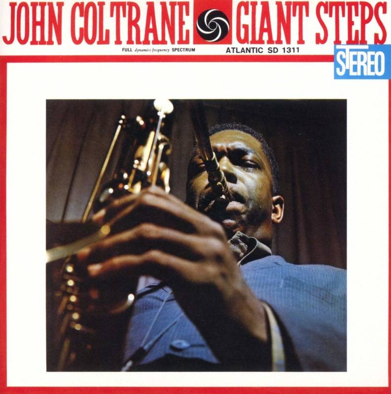 Giants Steps (60th Anniversary Deluxe Edition)
