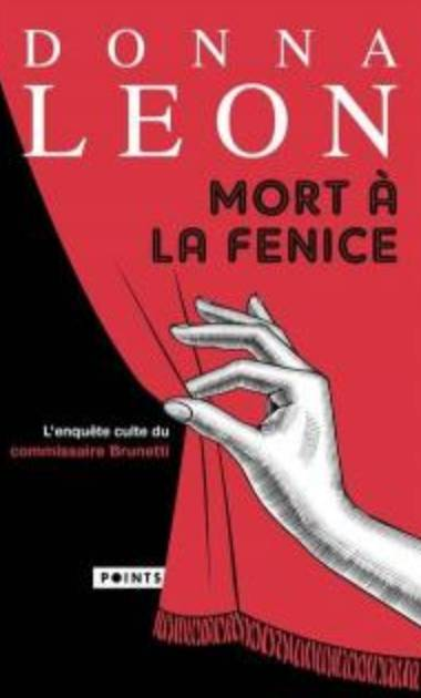 MORT A LA FENICE - COLLECTOR 2019