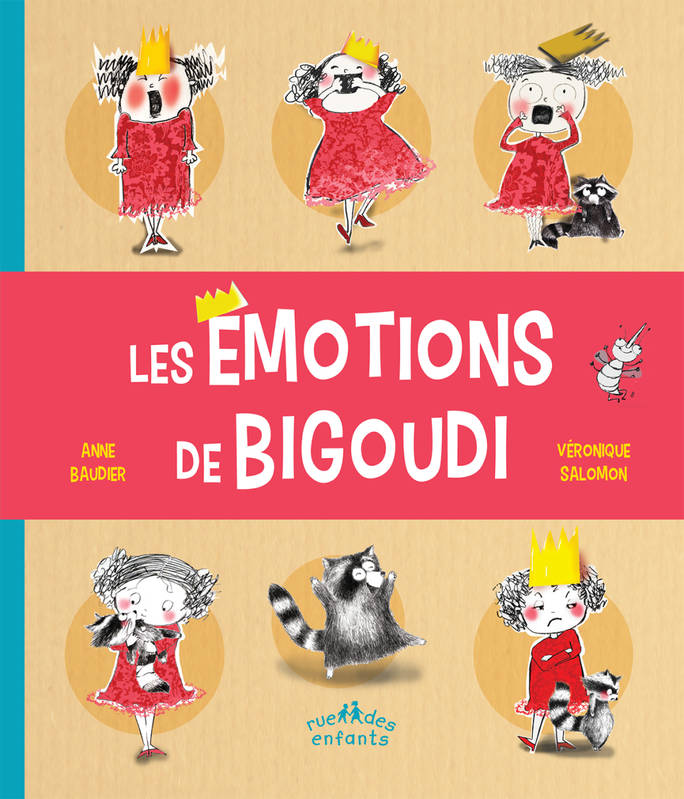 LES EMOTIONS DE BIGOUDI
