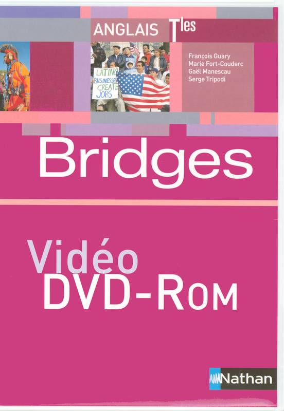Bridges Term. L, ES, S : DVD ROM 2007