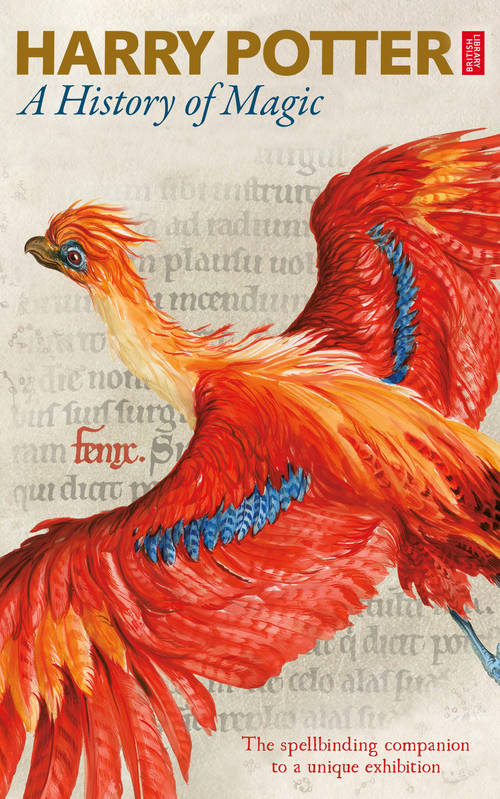 Harry Potter: A History of Magic, The Enhanced Ebook of the Exhibition