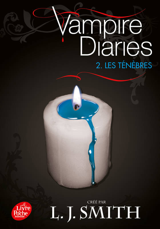 Tome 2, Journal d'un vampire - Tome 2