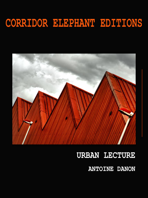 Urban Lecture, photographies