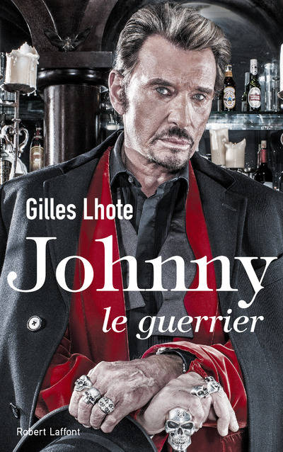 Johnny / le guerrier