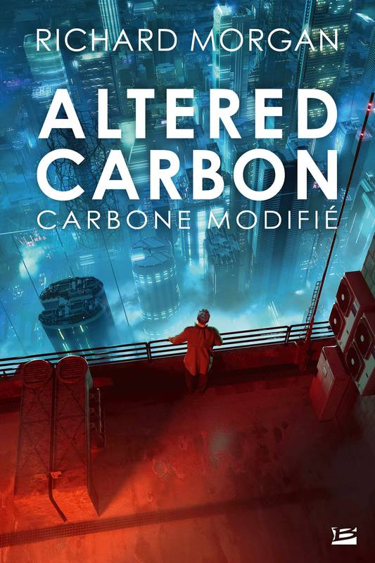 Takeshi Kovacs, T1 : Altered Carbon