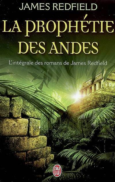 Le secret de Shambhala, l'intégrale des romans de James Redfield