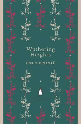 Wuthering Heights: Penguin English Library
