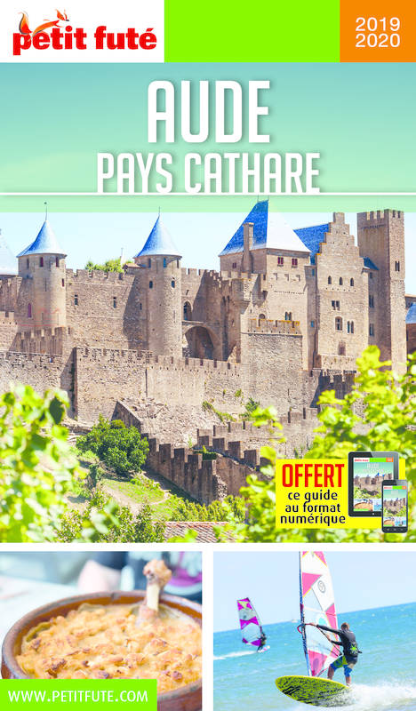 Aude, pays cathare2019/2020