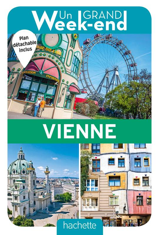 Guide Un Grand Week-end à Vienne