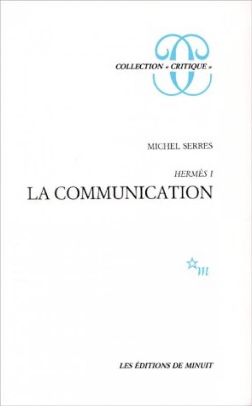 Hermès, 1, La Communication