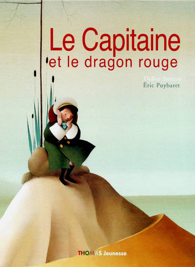 Le capitaine et le dragon rouge