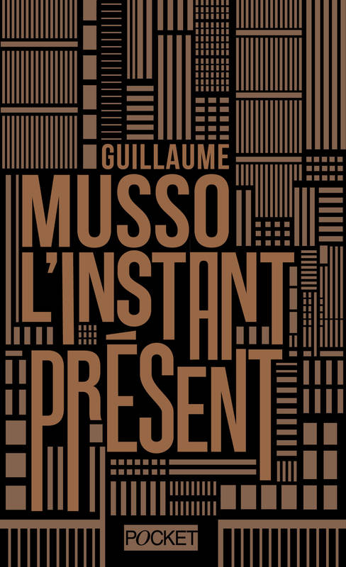 Livre L Instant Present Collector Guillaume Musso Pocket