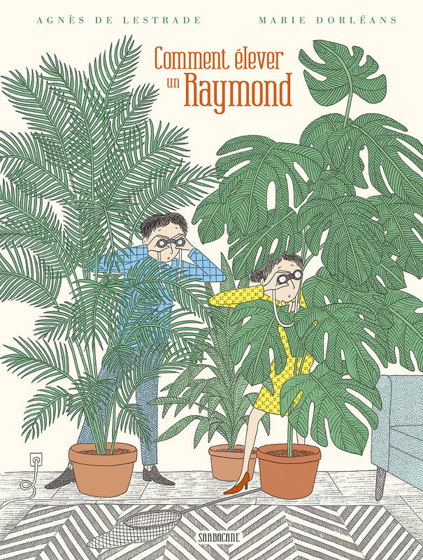 COMMENT ELEVER UN RAYMOND