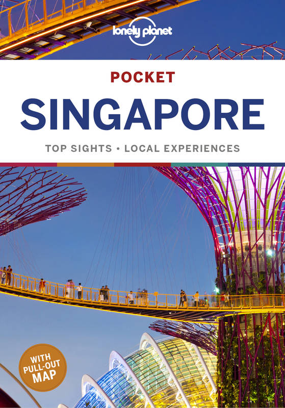 Singapore Pocket 6ed -anglais-