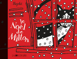 Collection Milton, LE NOEL DE MILTON