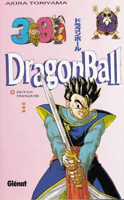 Dragon Ball., 39, Dragon Ball (sens français) - Tome 39, Boo