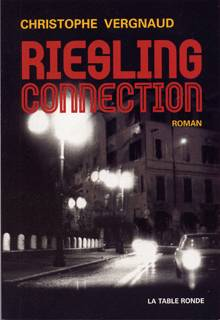 Riesling connection, roman