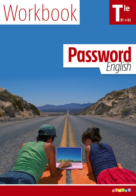 Password English, Worbook Tle