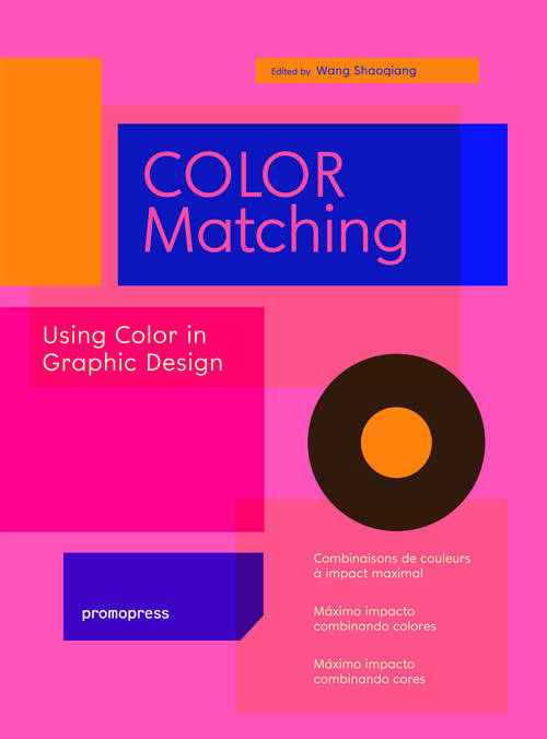 Color matching / using color in graphic design