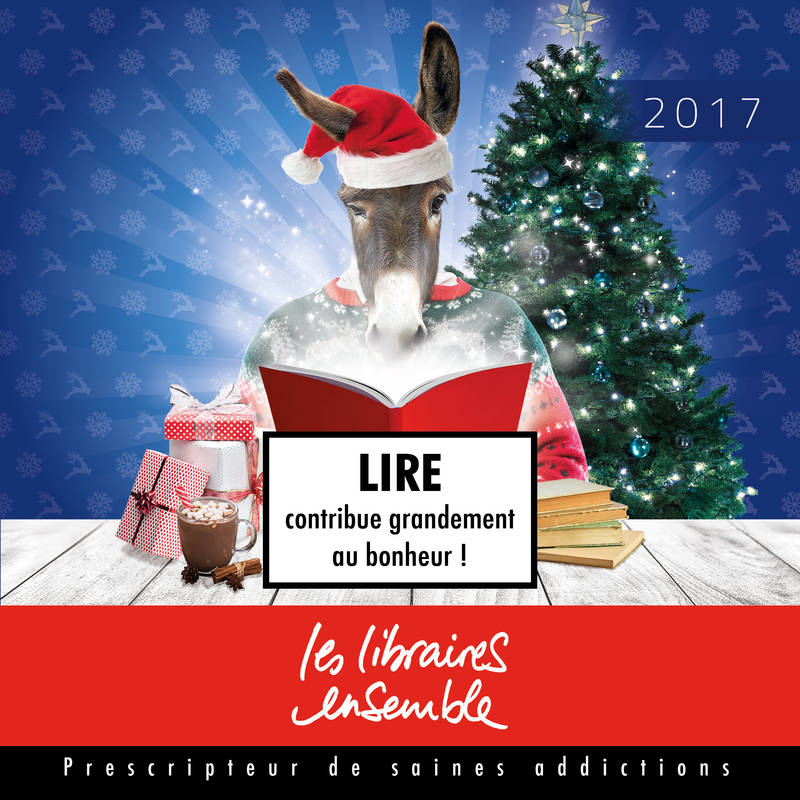 Catalogue de Noël 2017 - Libraires Ensemble