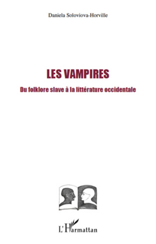 Les Vampires, Du folklore slave à la littérature occidentale