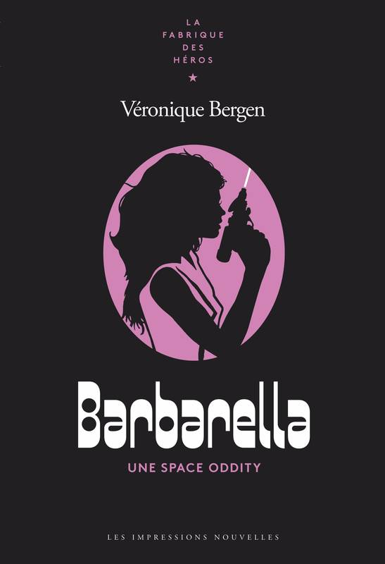 Barbarella, Une Space Oddity