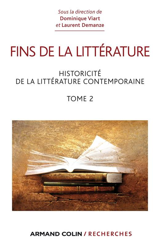 Rencontre amoureuse litterature contemporaine