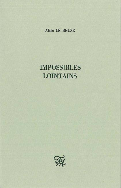 Impossibles lointains
