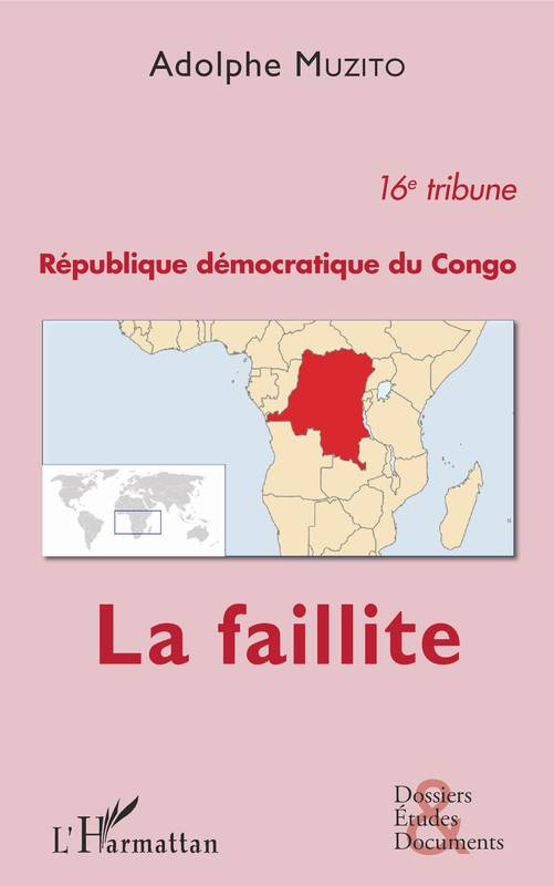République démocratique du Congo 16e tribune, La faillite