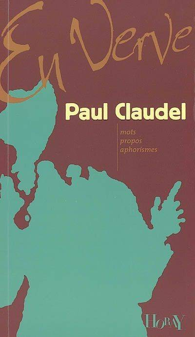 Rencontres paul claudel